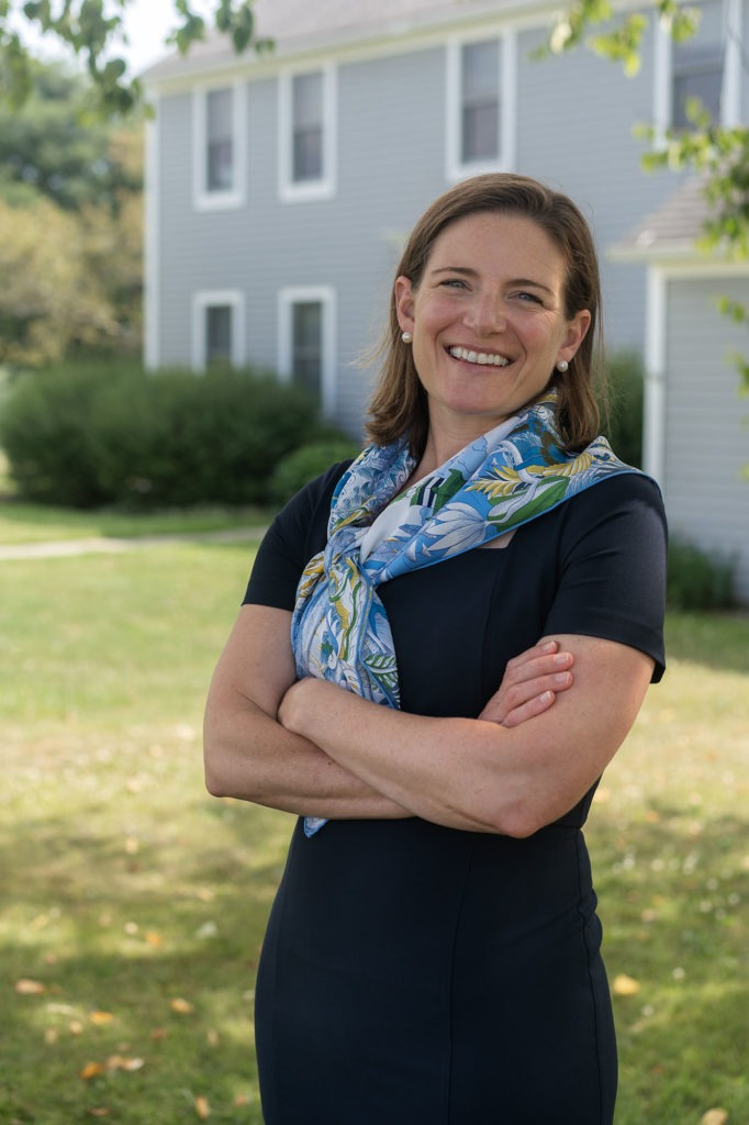 Jody Reilly Soja, Head of School